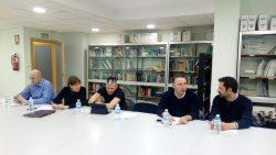Sierra Espuña presentes en reunión con ITREM para estudio de Turismo Rural y de Naturaleza