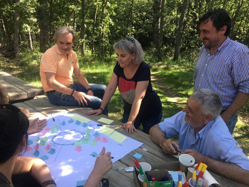 Conclusiones del Seminario Permanente de la Carta Europea de Turismo Sostenible (CETS) en Territorio Sierra España