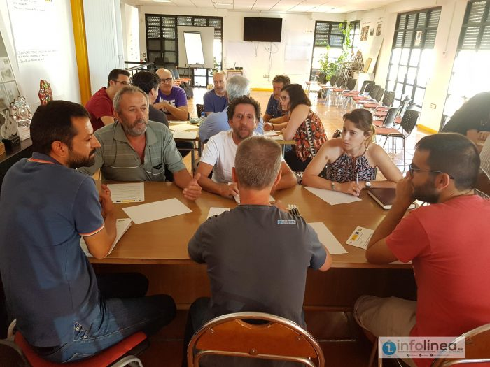 Agroeconatura en Territorio Sierraespuña