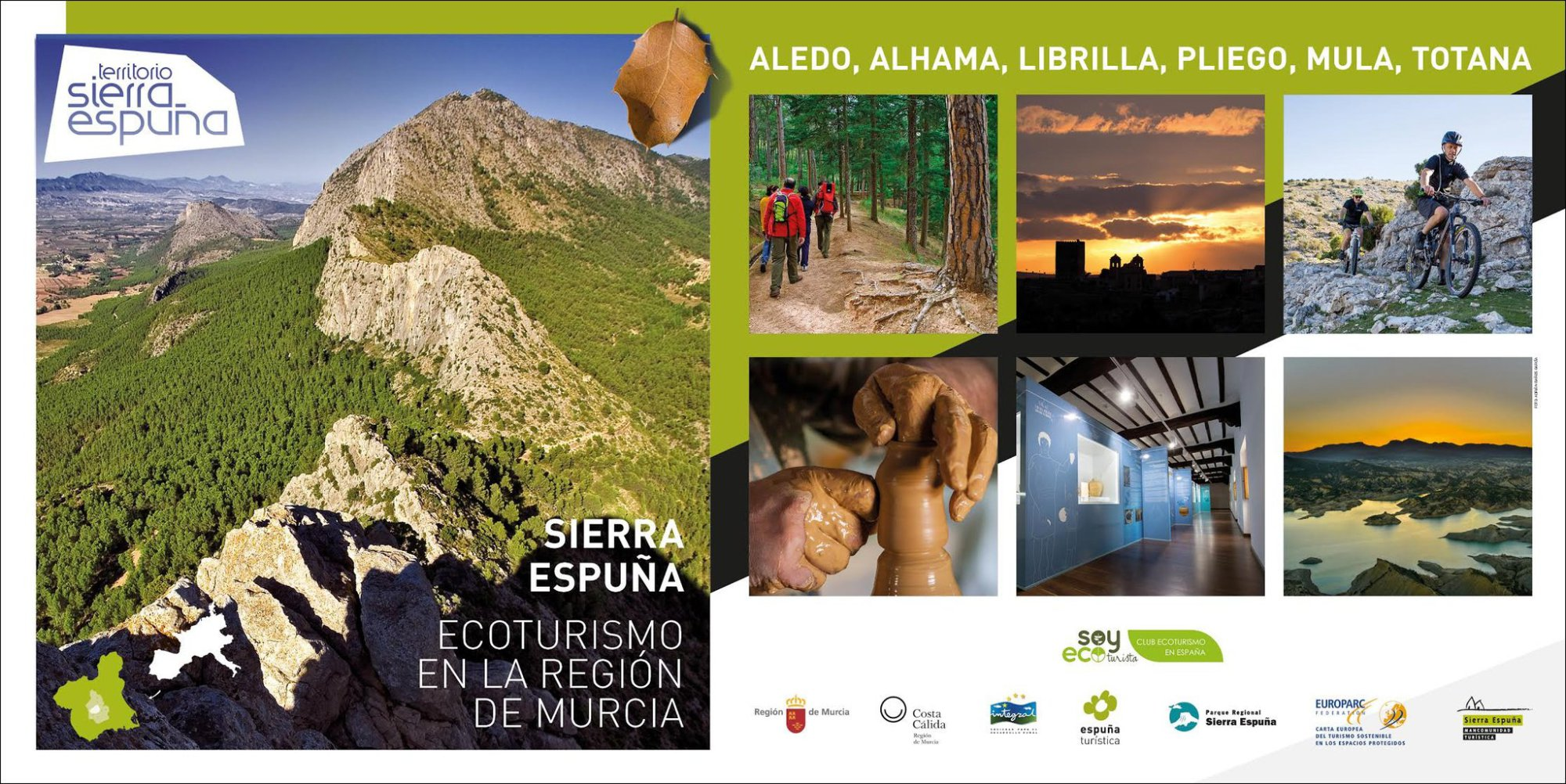 Ecoturismo en Agroeconatura