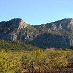 Ecoturismo en Territorio Sierra Espuña
