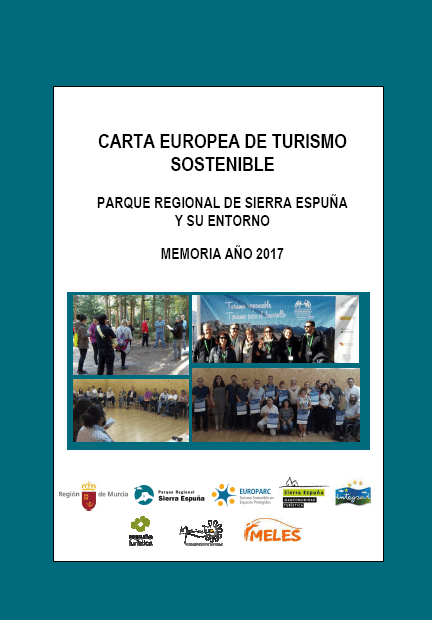 Carta europea de turismo sostenible en Territorio Sierra Espuña