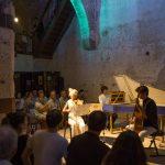 Festival de música antigu ECOS en Territorio Sierra España