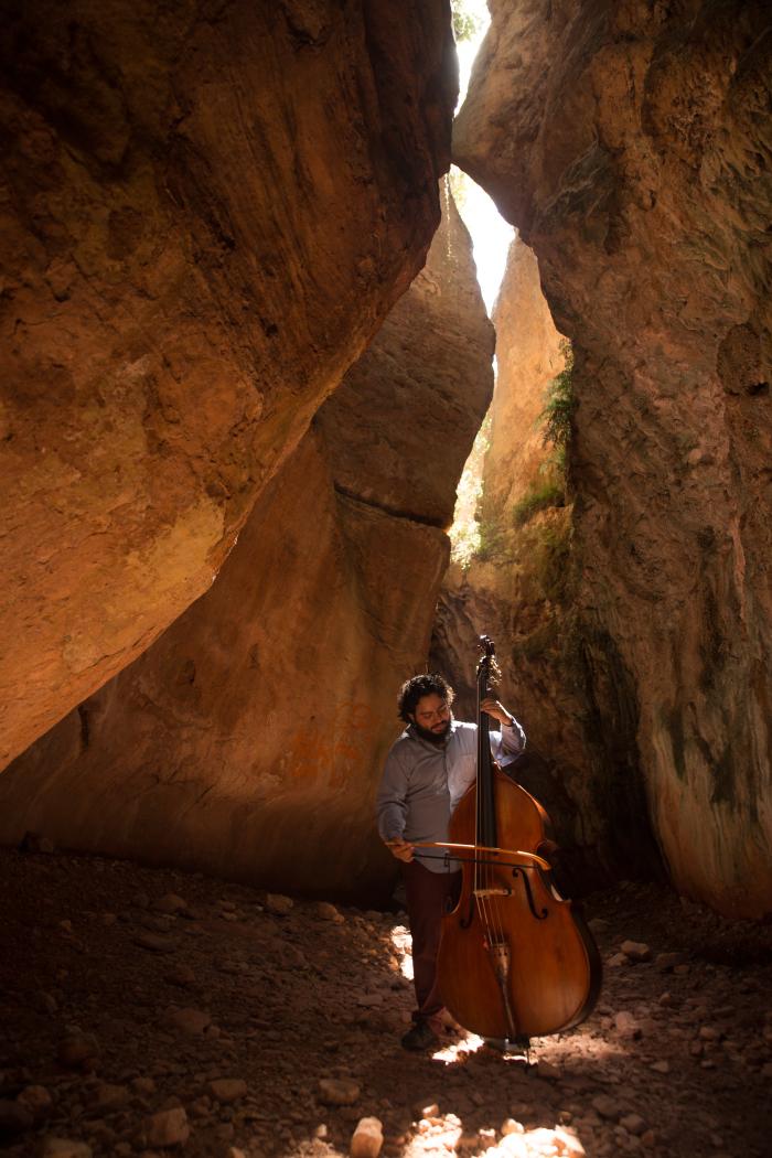 Música antigua en Territorio Sierra Espuña