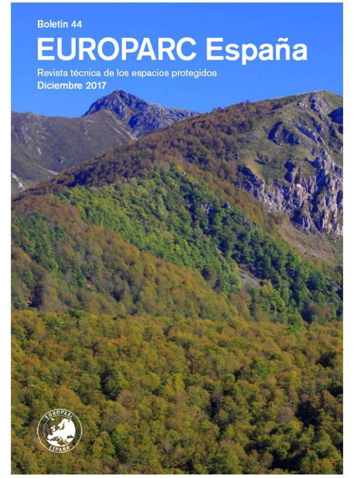 Territorio Sierra Espuña en EUROPARC