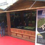 Territorio Sierra Espuña con la Feria del Turismo
